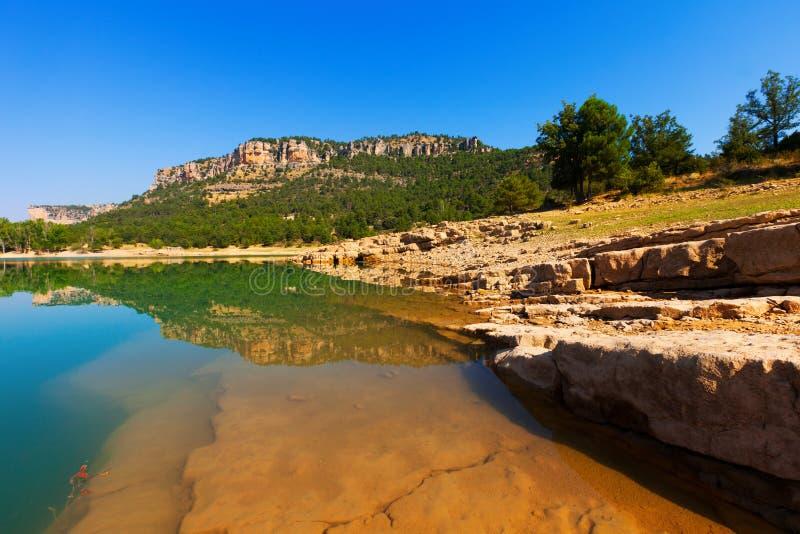 Download Depósito De Toba En Serrania De Cuenca En Verano Imagen de archivo - Imagen de verano, sierra: 42433579