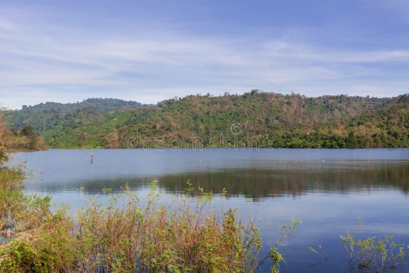 Depósito en la provincia de Nakhon Ratchasima imágenes de archivo libres de regalías