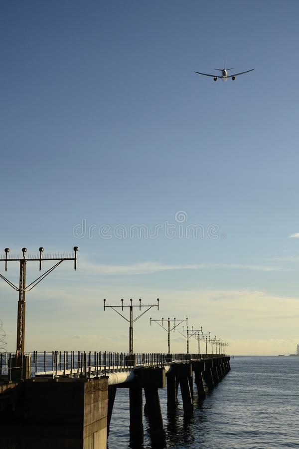 Departure royalty free stock images