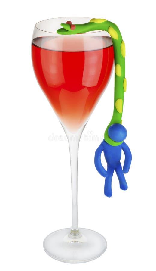En londone el tratamiento del alcoholismo