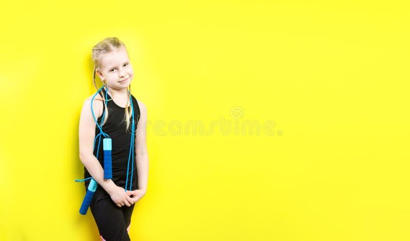 Deporte y salud del tema E r fotografía de archivo