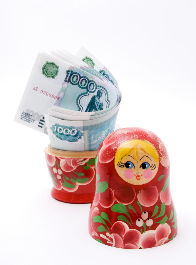 Free Deposit Money Stock Photo - 9929640