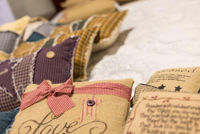 Deposito del mercato di Amish immagini stock