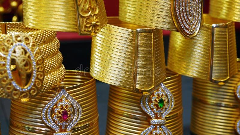 Deposito dell'oro fotografia stock libera da diritti