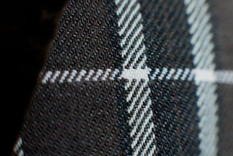 Deposito lothing di industria del tessuto del ¡ di Ð fotografie stock