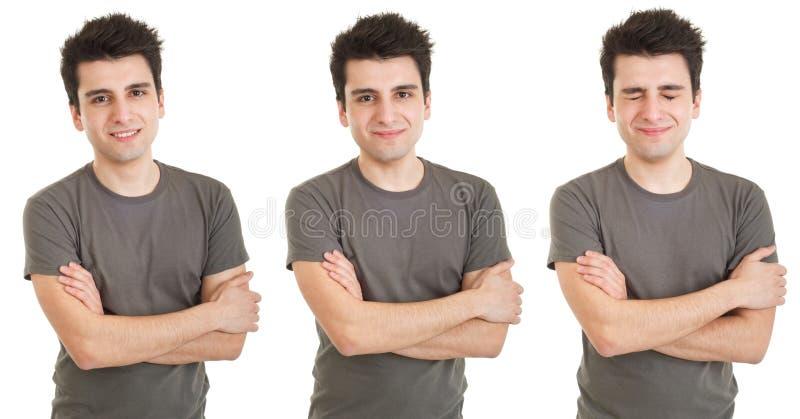 Download Depressed man stock photo. Image of despair, emotional - 19629500