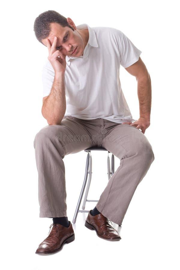 Download Depression Stock Image - Image: 5375041