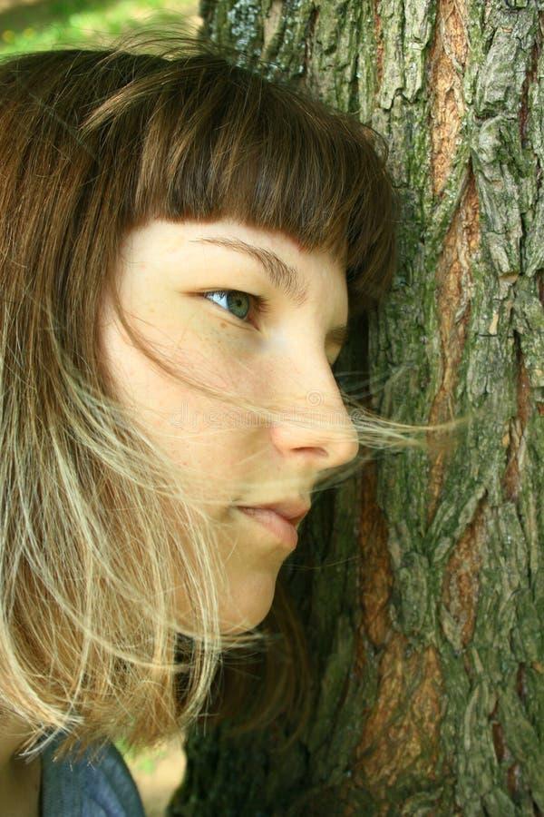 Download Depressive girl stock photo. Image of beautiful, rind - 9324990
