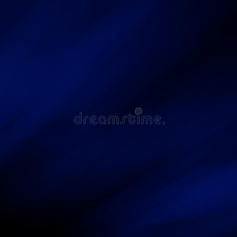 Dark abstract blue art wallpaper background vector illustration