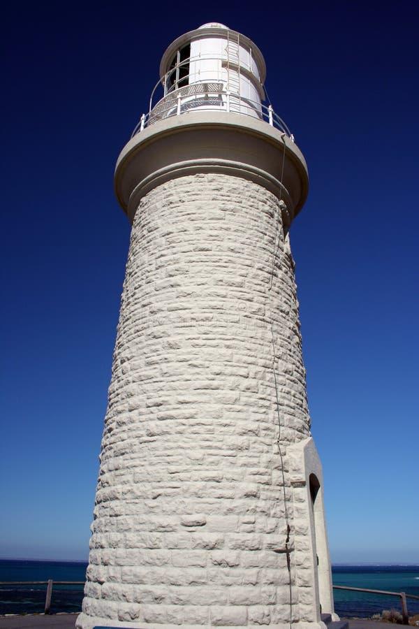 Der bathurst-Leuchtturm lizenzfreie stockfotografie