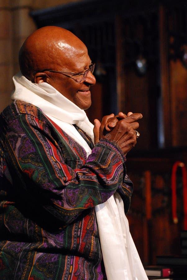 Bischof Tutu