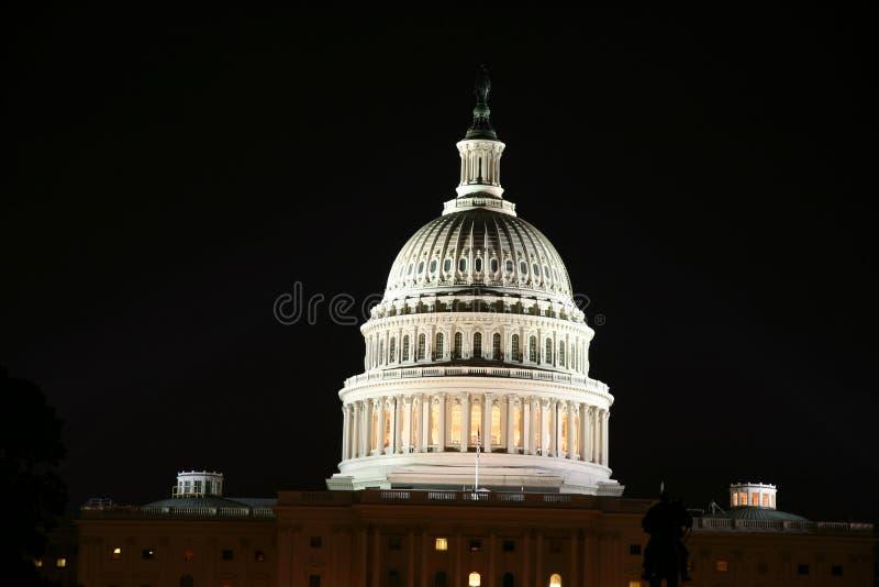 Der Capitol Hill stockbilder