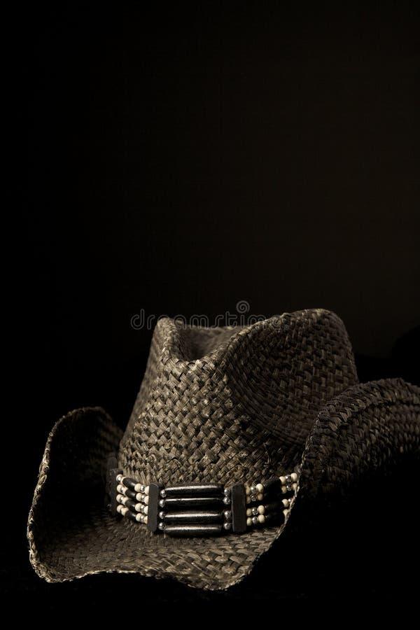 Der Cowboyhut lizenzfreie stockbilder