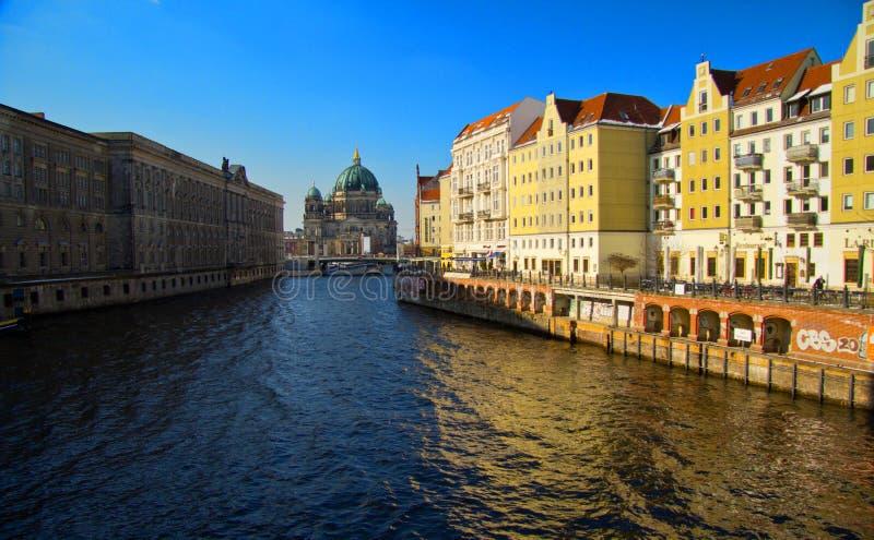 Der fest, Berlin fotografering för bildbyråer