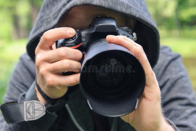 Die Macht Der Versteckten Kamera