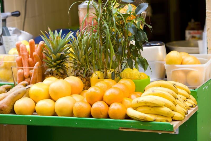 Der Frucht Leben noch lizenzfreie stockfotografie