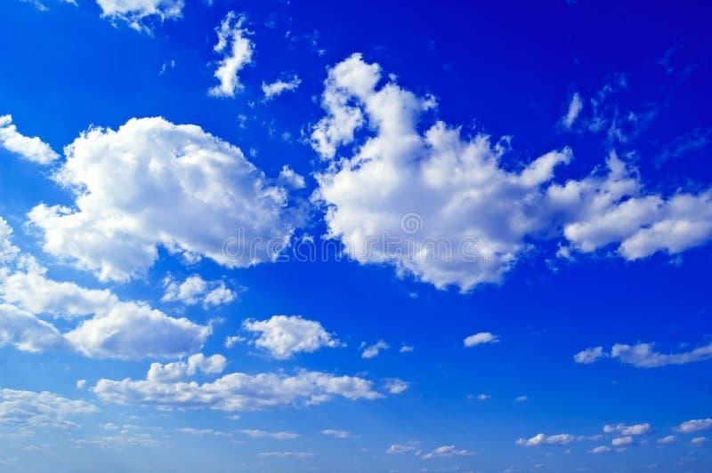 Der Himmel. lizenzfreie stockbilder
