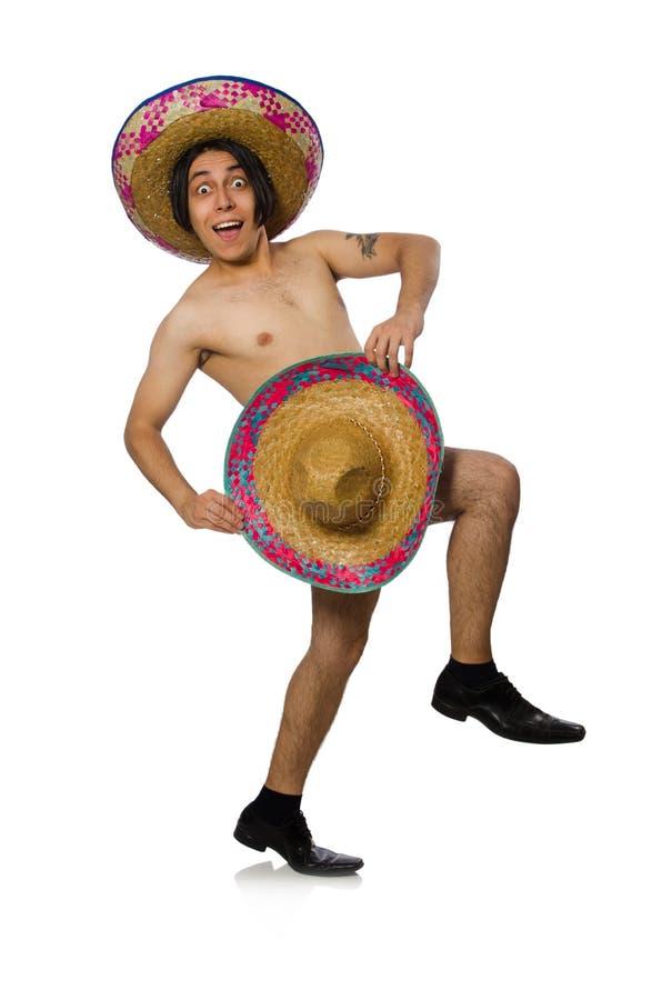 facebook mexikanischen nackt