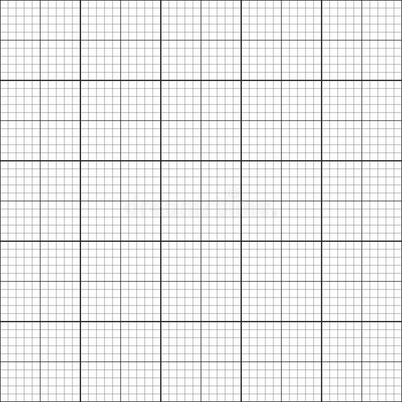 Der nahtlose Hintergrund des beigeordneten Gitters, der Grafiken, Plan oder Diagramm infographics Schablone erhält, vector nahtlo vektor abbildung