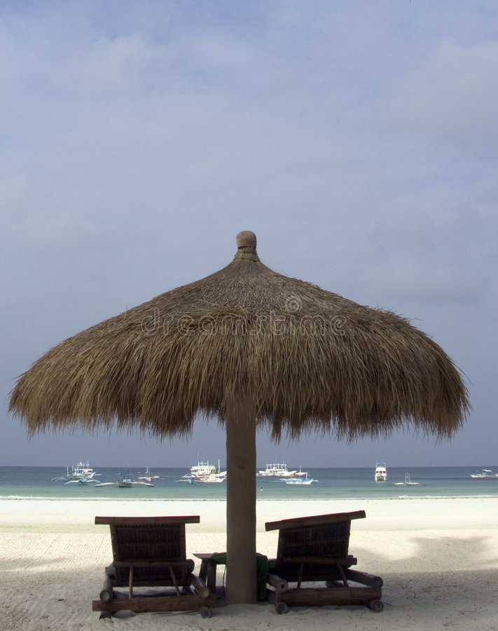 Der Strand 10 stockfoto
