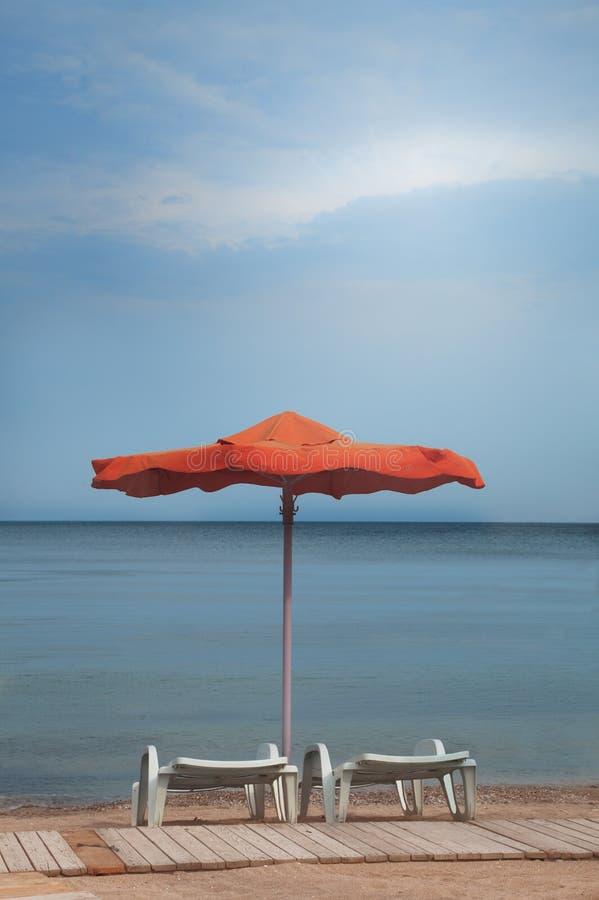 Der Strand stockfotos