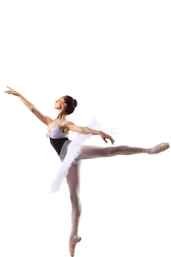 Der Tänzer lizenzfreies stockbild