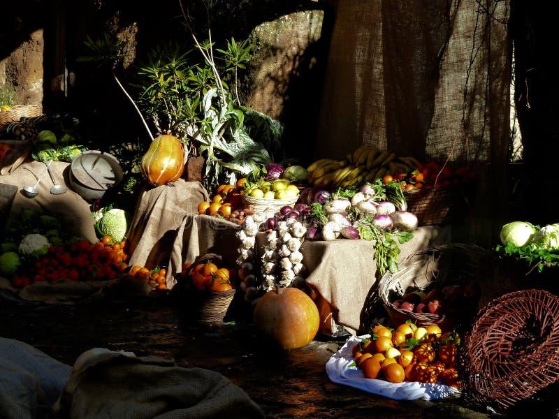 Der Triumph des Herbstes lizenzfreie stockfotografie