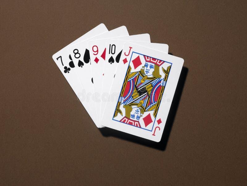Download Derecho imagen de archivo. Imagen de espadas, diamantes - 7289221