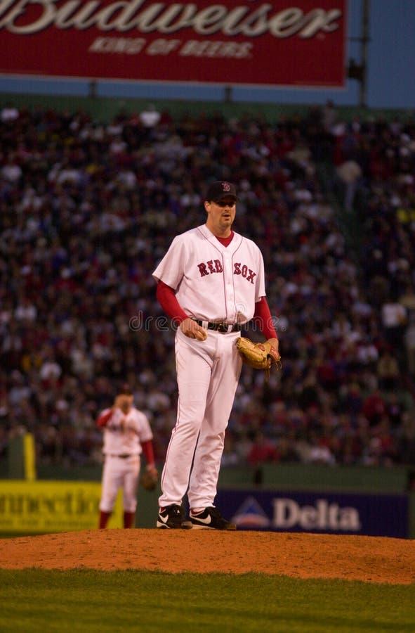 Download Derek Lowe, Boston Red Sox εκδοτική εικόνα. εικόνα από παιχνίδι - 62709745
