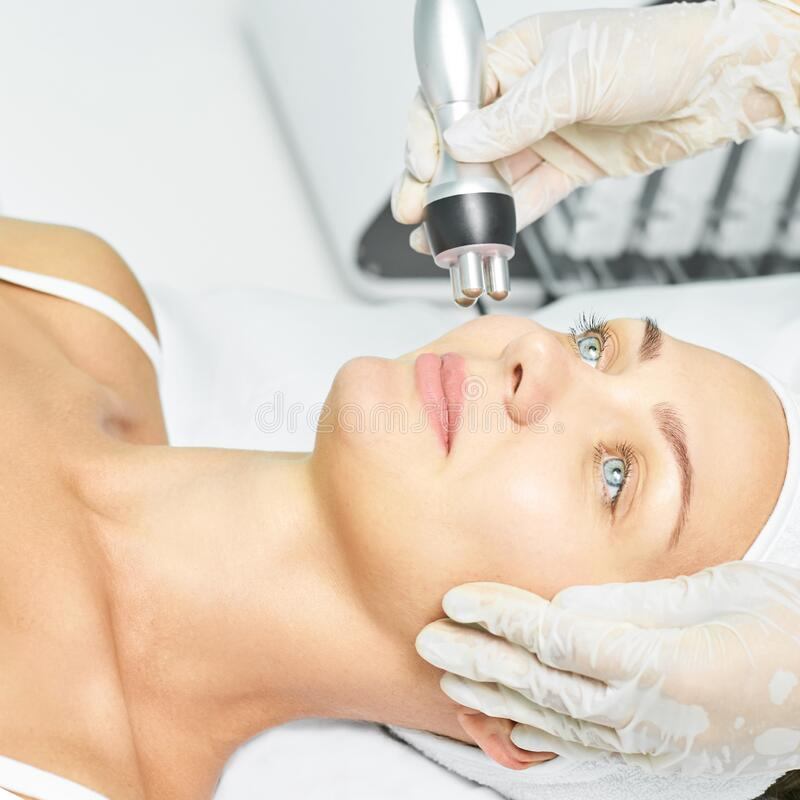 Dermatologist Skin Care: Dermatology Skin Care Facial Therapy. Medical Spa Anto