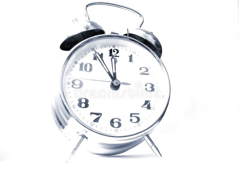 Dernières minutes image stock