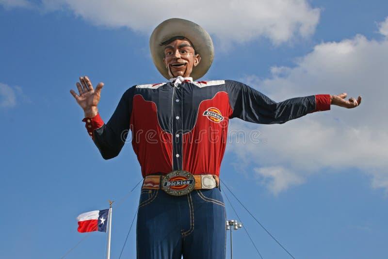 Derniers jours de grand Tex images libres de droits