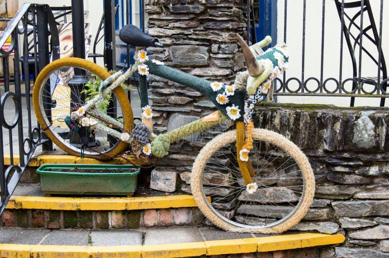 Derry Craft Village image libre de droits