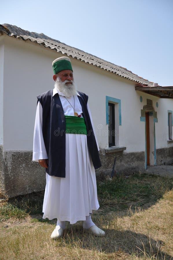 dervish bektashi εξωτερικό tekke στοκ φωτογραφία με δικαίωμα ελεύθερης χρήσης