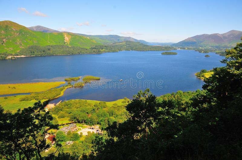 Download Derwentwater. Royalty Free Stock Images - Image: 20870489