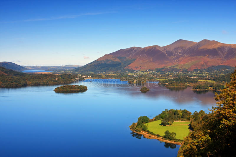 Download Derwentwater View Stock Images - Image: 27116944