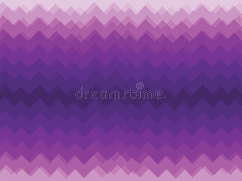 des的抽象几何三角织地不很细明亮的背景 皇族释放例证