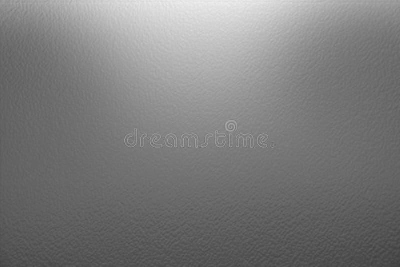 Des Beschaffenheitshintergrundes der silbernen Folie glänzendes helles Glas Weißgold gli lizenzfreie stockfotografie