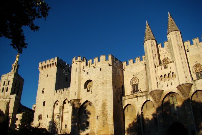 Download DES Papes De Palais En Avignon Imagen de archivo - Imagen de avignon, medieval: 44856585