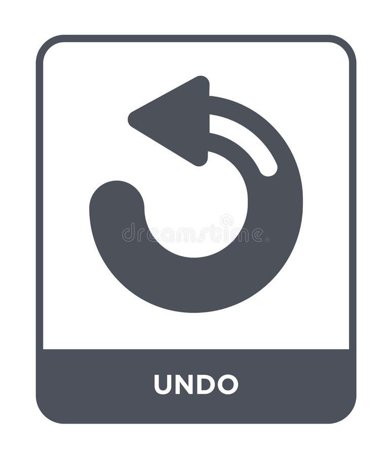 desabotoar o ícone no estilo na moda do projeto desabotoar o ícone isolado no fundo branco desabotoar o símbolo liso simples e mo ilustração do vetor
