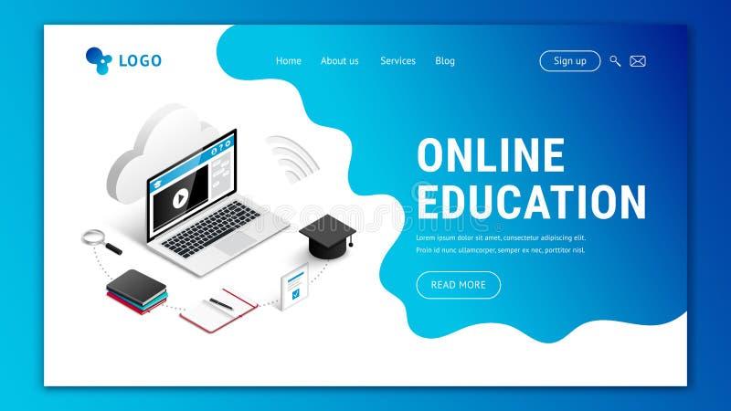 Desantowy nauczania online poj?cia ameby t?o royalty ilustracja