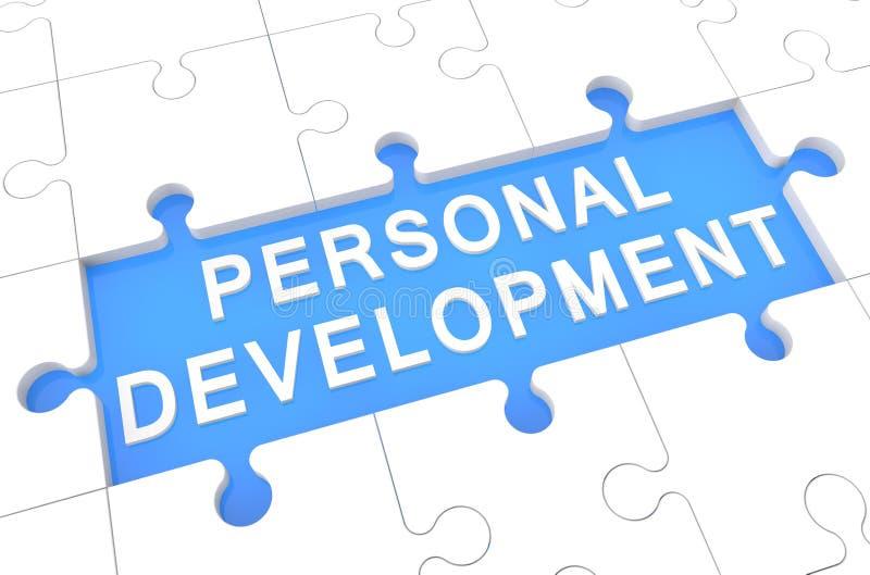 Desarrollo personal libre illustration