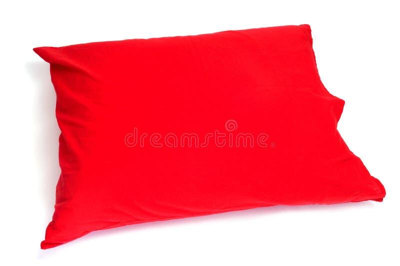 Descanso vermelho foto de stock