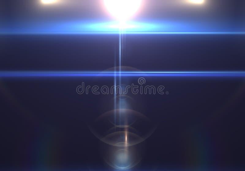 Descarga de la energía fotografía de archivo libre de regalías