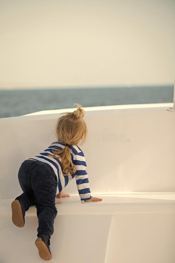 descubridor El navegar y navegación fotografía de archivo