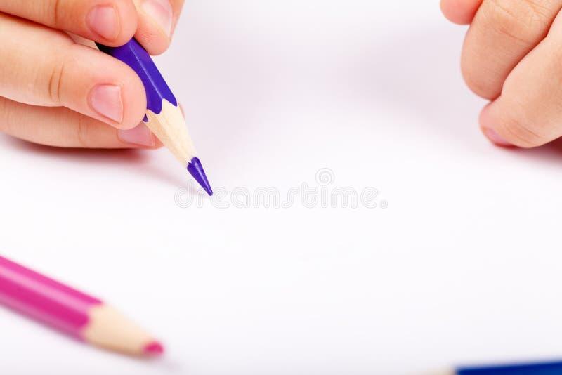 Desenho fotografia de stock