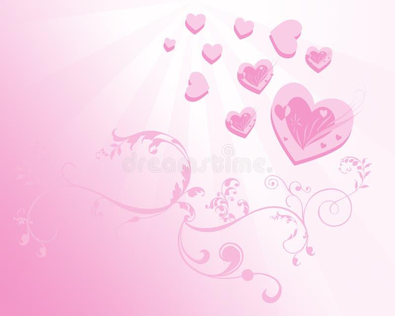 Desenho abstrato imagens de stock