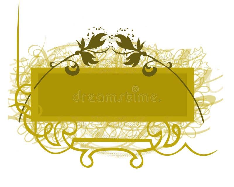 Desenho abstrato fotos de stock royalty free