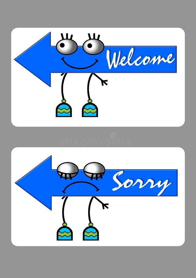 desenhos animados ilustração do vetor