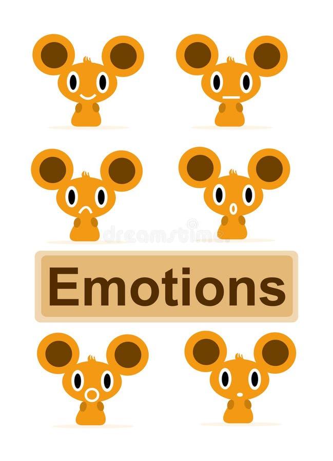 Desenhos Animados Imagem de Stock